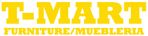 T-Mart Furniture Logo